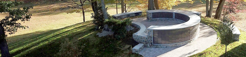 cemeteries served